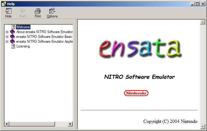 ensata emulator